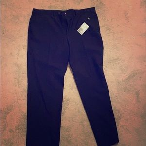 Ralph Lauren black 40x32 dress pants